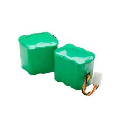 XV Rechargeable NiMH Batteries (Set of 2)