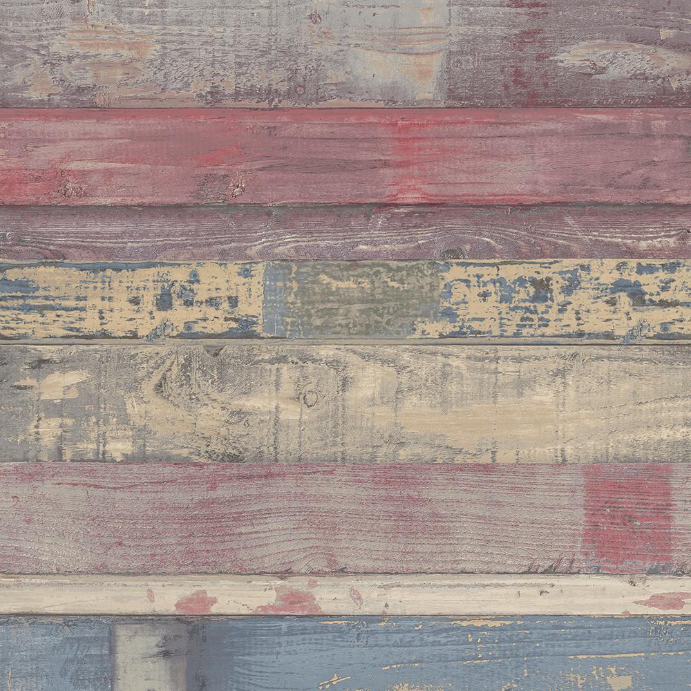 Beachwood Wallpaper