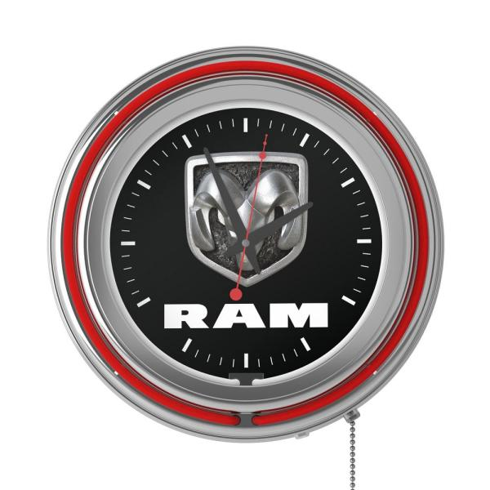 Hemi logo Metal Man Cave//Garage Wall Art
