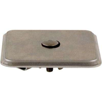 3 in. Hub Closing Plate for Devices with A Openings