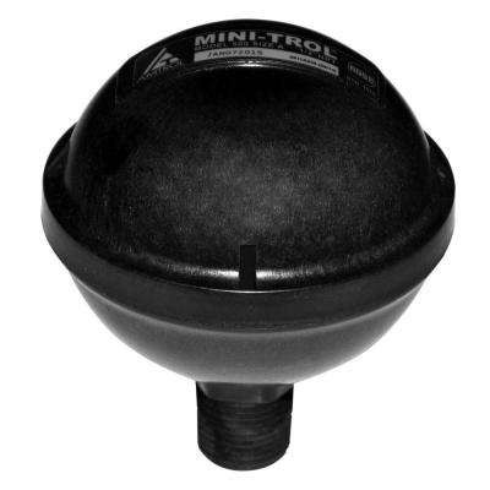 Mini-Trol Composite Water Hammer Arrestor