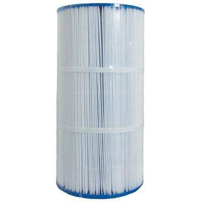 7000 Series 7 in. Dia x 14-1/8 in. 60 sq. ft. Replacement Filter Cartridge with 3 in. Opening