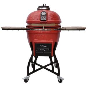 Deals on Vision Grills Kamado Professional Ceramic Charcoal Grill