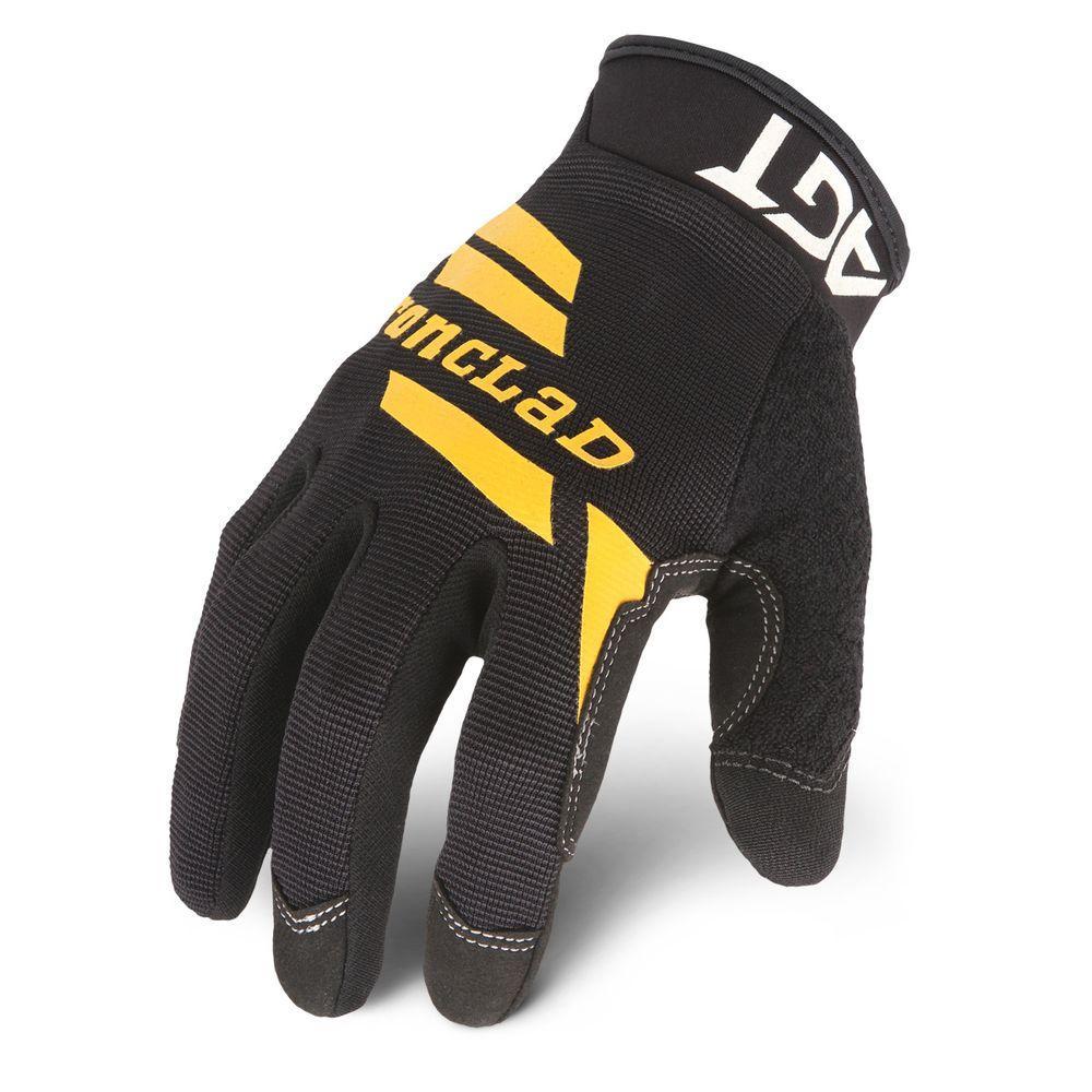 WorkCrew X-Large Gloves