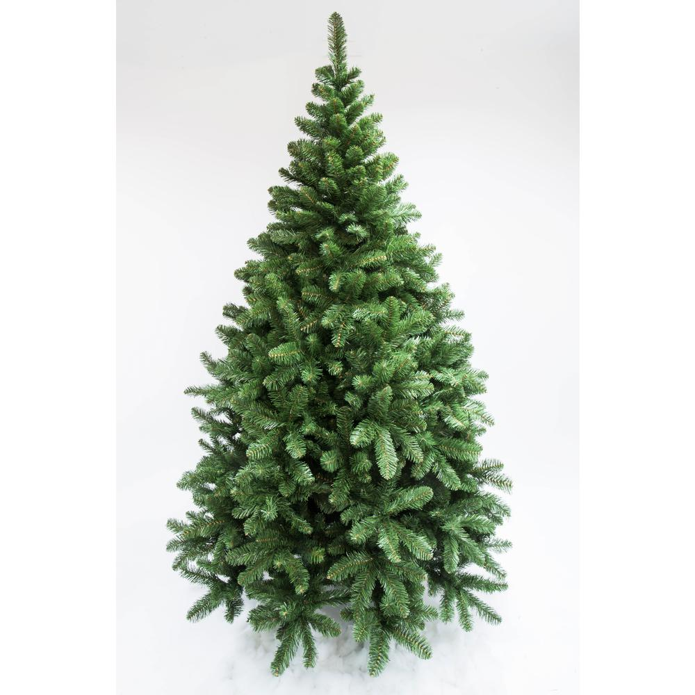 Online Orchards 4 ft. to 5 ft. Freshly Cut Nordmann Fir Live Christmas Tree (Real, Natural, Oregon-Grown)