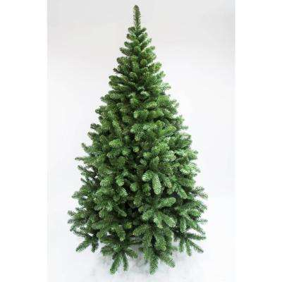 4 ft. to 5 ft. Freshly Cut Nordmann Fir Live Christmas Tree (Real, Natural, Oregon-Grown)