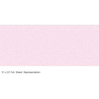 4 ft. x 8 ft. Laminate Sheet in Pink Compre with Virtual Design Matte Finish