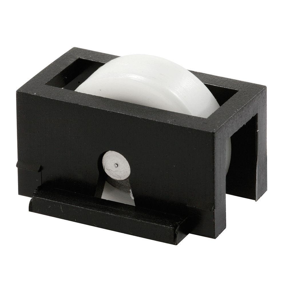 3/4 in. Stainless Steel Ball Bearing Sliding Window Roller