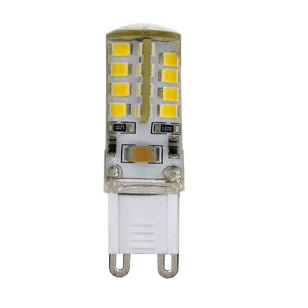 Maxim Lighting 40-Watt Equivalent G9 Soft White LED Light ...