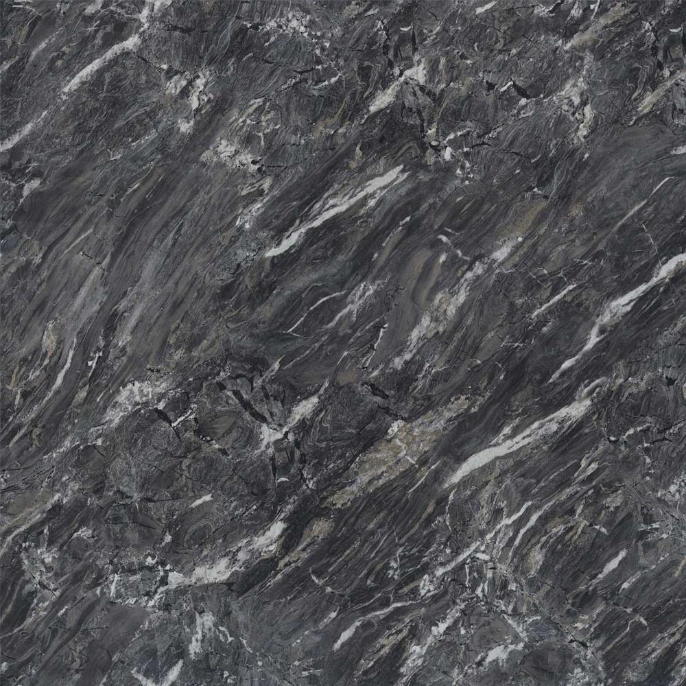 Laminate Sheet In 180fx Stormy Night Granite With