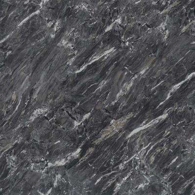 60 in. x 144 in. Laminate Sheet in 180fx Stormy Night Granite with Scovato Finish