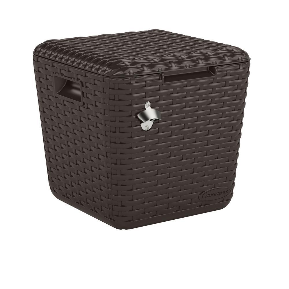 60 qt. Cube Chest Cooler