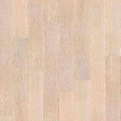 Take Home Sample -Everest Oak Engineered Hardwood Flooring - 7-7/16 in. x 8 in.