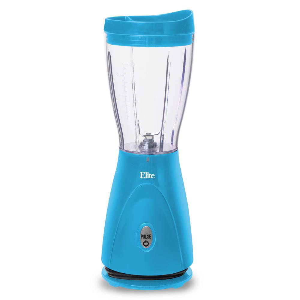 14 oz. Blue Personal Drink Blender