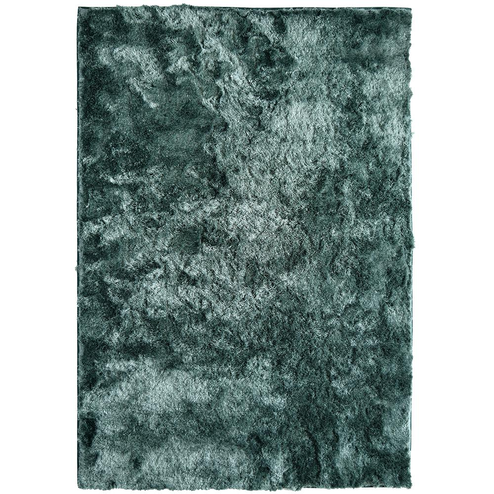 Home Decorators Collection So Silky Sky 8 ft. x 11 ft. Area Rug