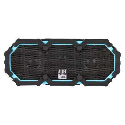 LifeJacket Bluetooth Speaker
