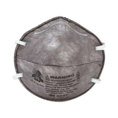 Paint Odor Respirator Mask (12-Case)