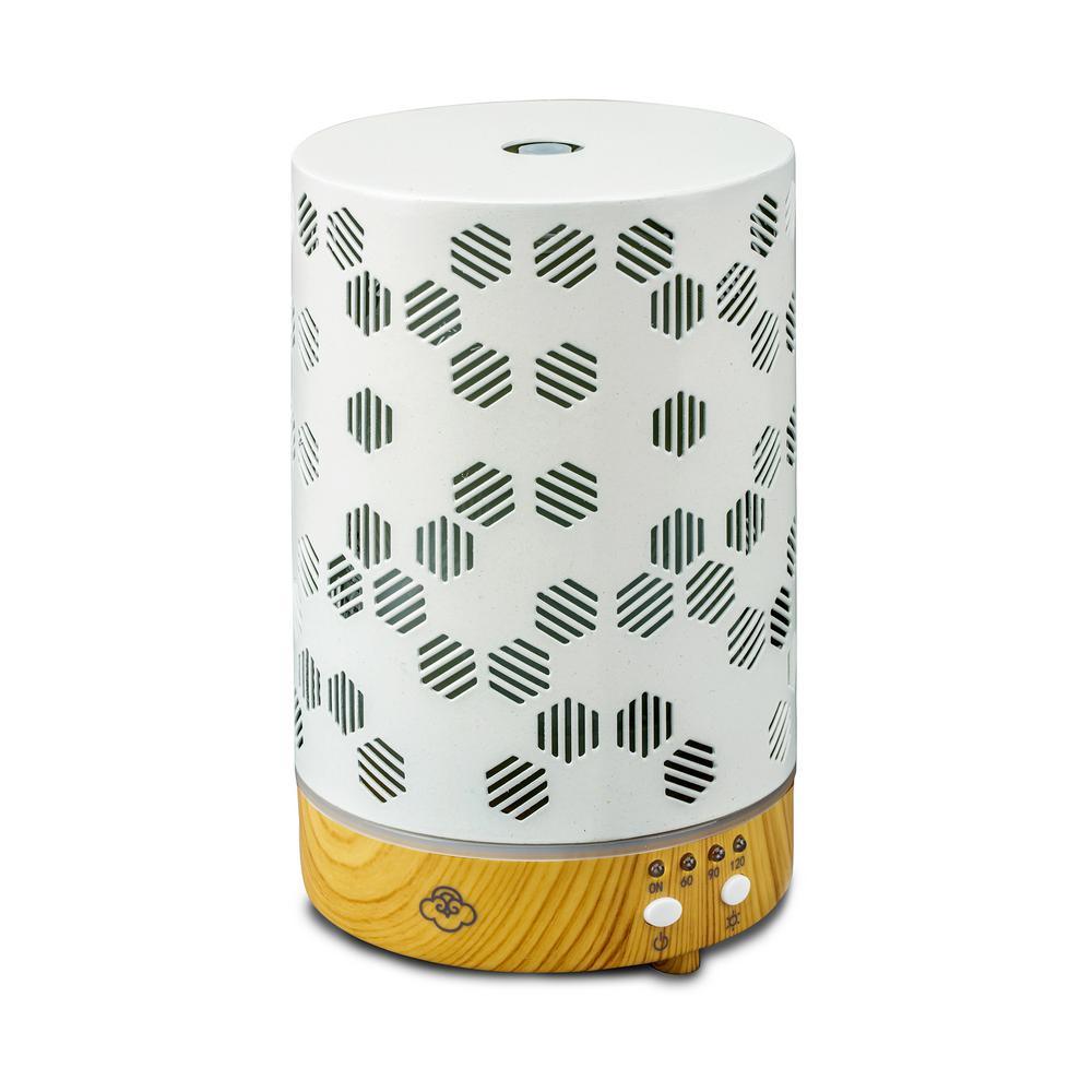 Honeycomb Ultrasonic Aromatherapy Diffuser