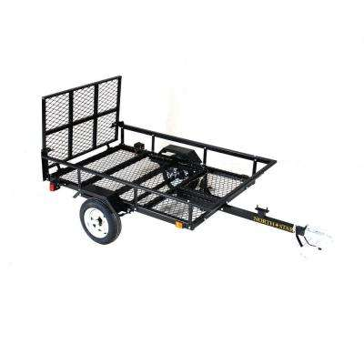 4 ft. x 6 ft. Sportstar 1 ATV Trailer Kit