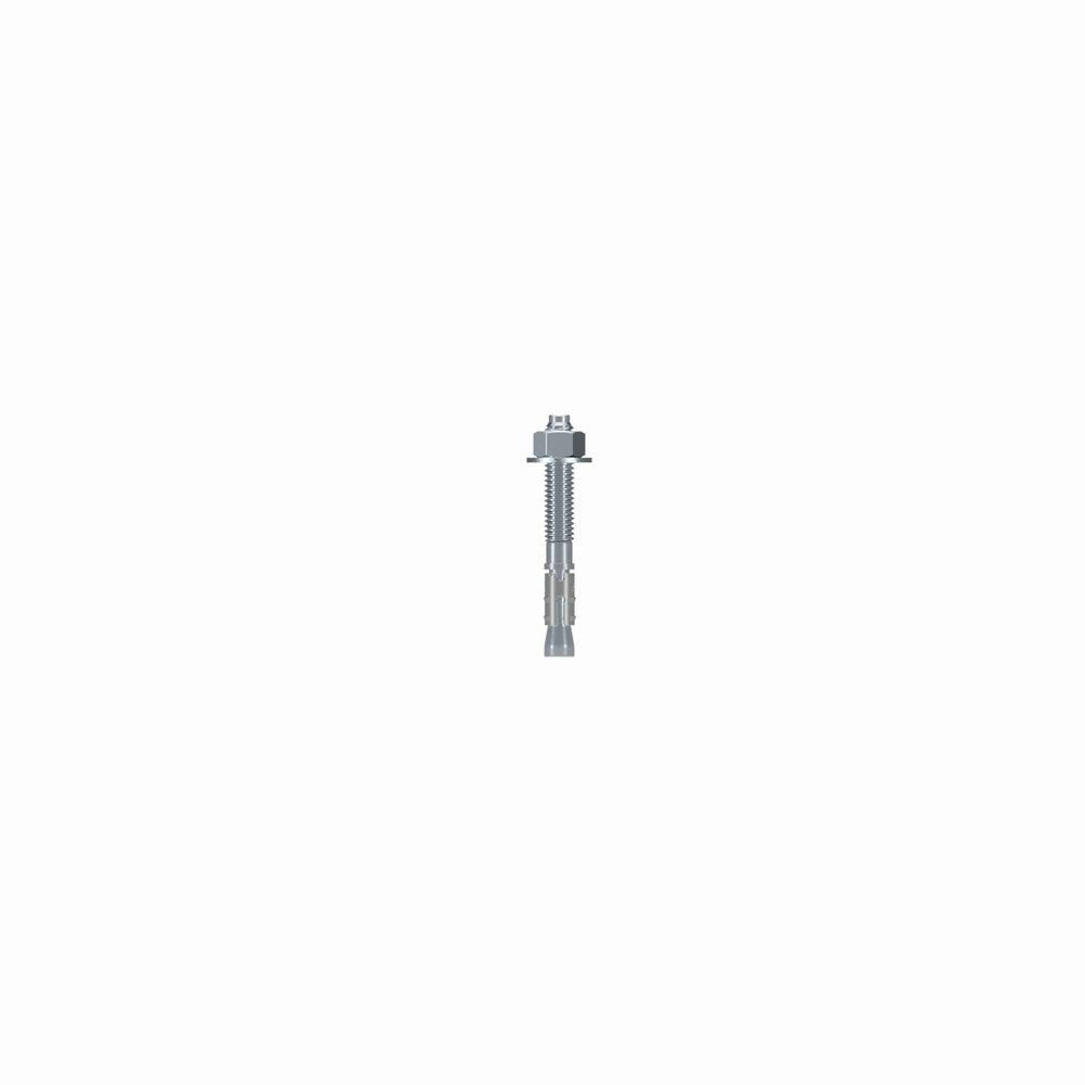 3/8 in. x 3 in. Strong-Bolt 2 Wedge Anchor (50 per