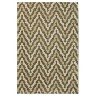 North Point Brindle 8 ft. x 10 ft. Area Rug