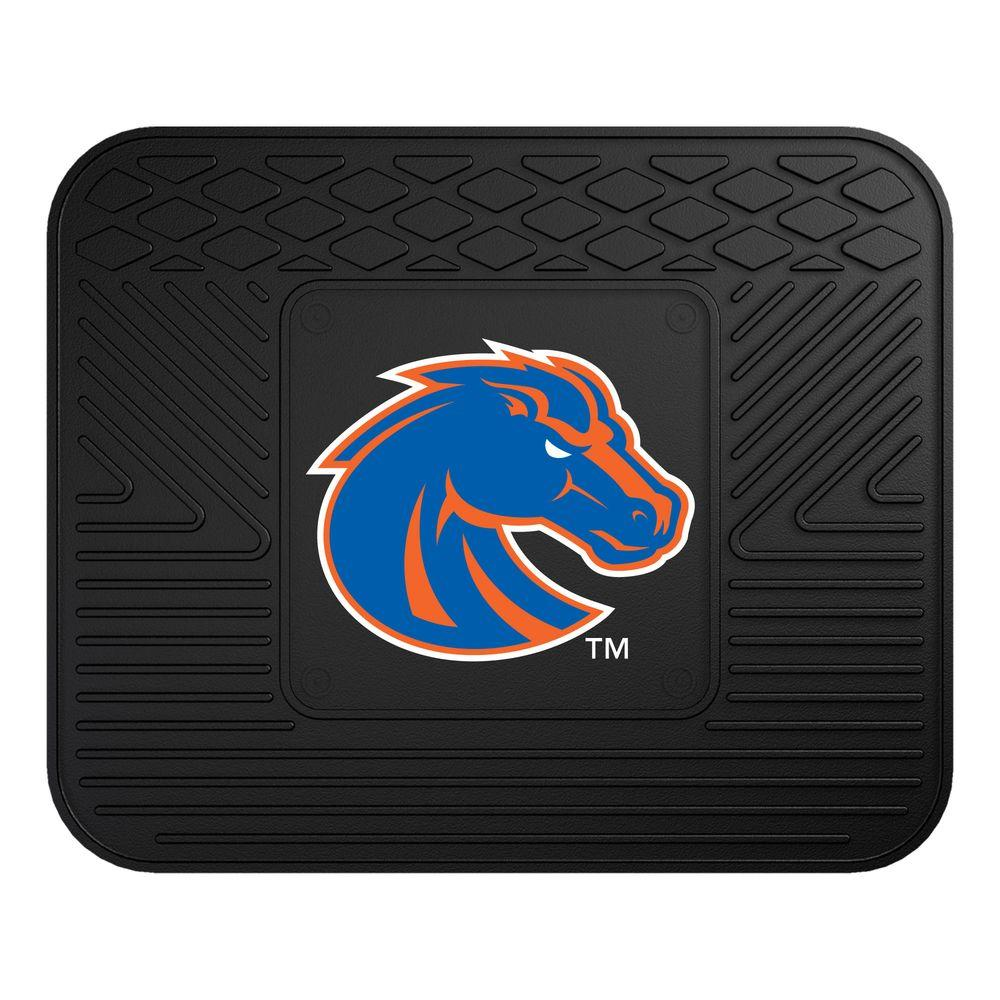 Boise State University 14 in. x 17 in. Utility Mat