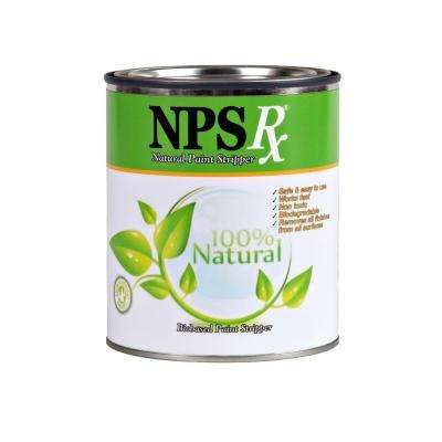 1-qt. Natural Paint Stripper