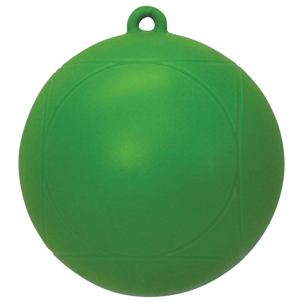 8.5 in. Green Slalom Buoy