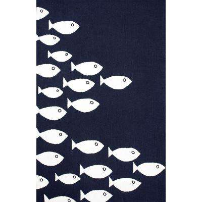 5 X 8 - Hooked - Outdoor Rugs - Rugs - The Home Depot