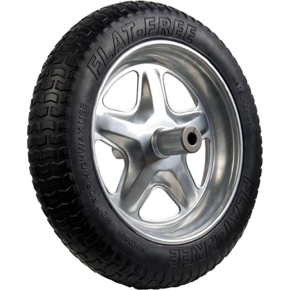 Jackson Sport Flat-Free Tire