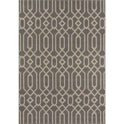 Gray - Outdoor Rugs - Rugs - The Home Depot
