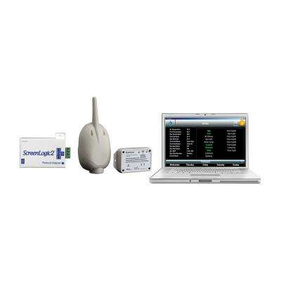 ScreenLogic2 Interface and Wireless Connection Kit
