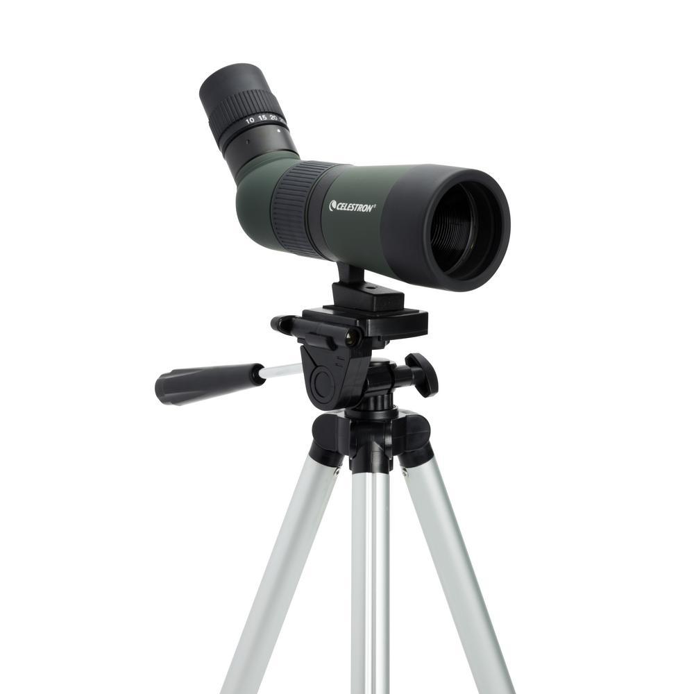 LandScout 50 mm Spotting Scope Backpack Kit