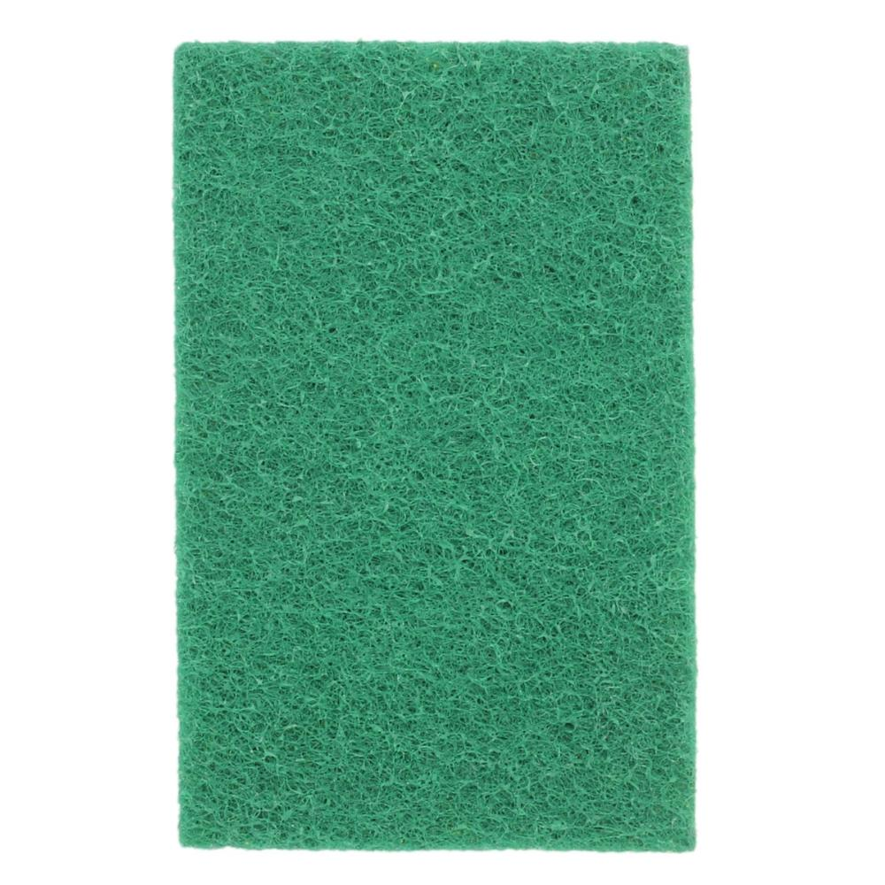 Thicker Green Scouring Pads Extra  Heavy Duty Cleaning Scrubbing Pads Scourers
