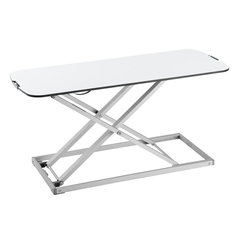 Tabletop Workstation