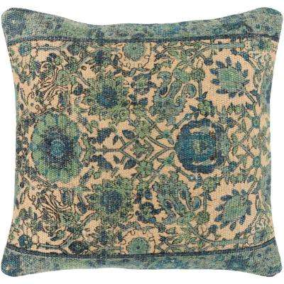 Milliner Poly Euro Pillow