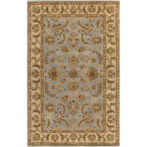 Artistic Weavers Middleton Virginia Sky Blue 8 ft. x 11 ft. Indoor Area Rug by Artistic Weavers