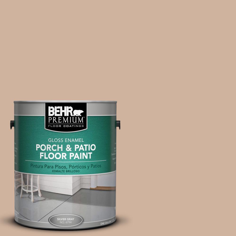 Bnc 01 Bauhaus Buff Gloss Interior Exterior Porch And Patio