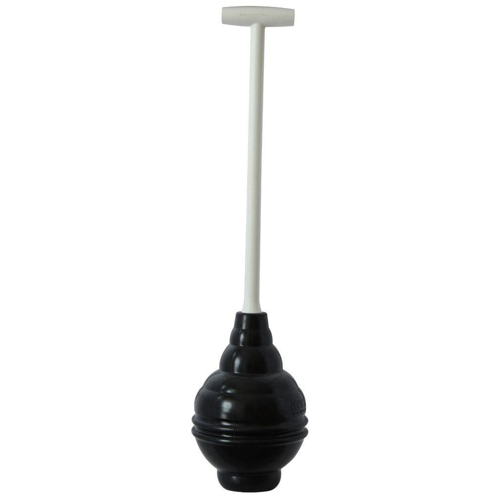 Korky Beehive Max Toilet Plunger