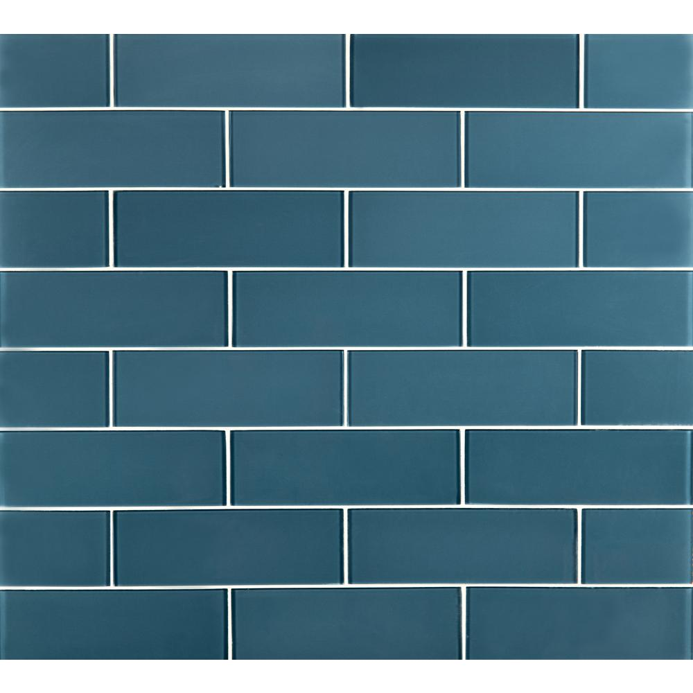 Haiku Shire Matte Gl Wall Tile