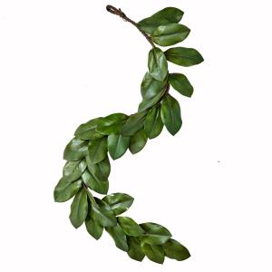 5 ft. Magnolia Leaf Garland