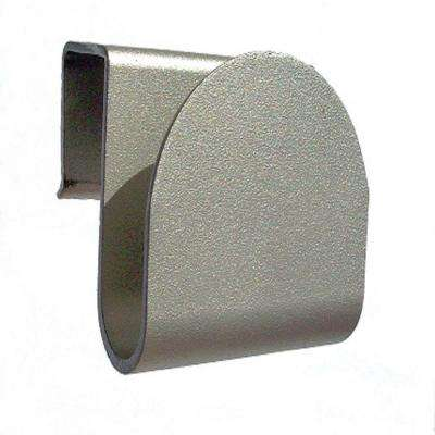 Arch 2 in. No Drilling Required Handle