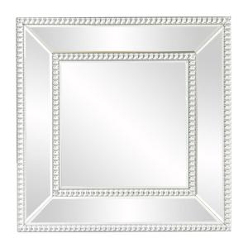 Bijou Square Mirror by