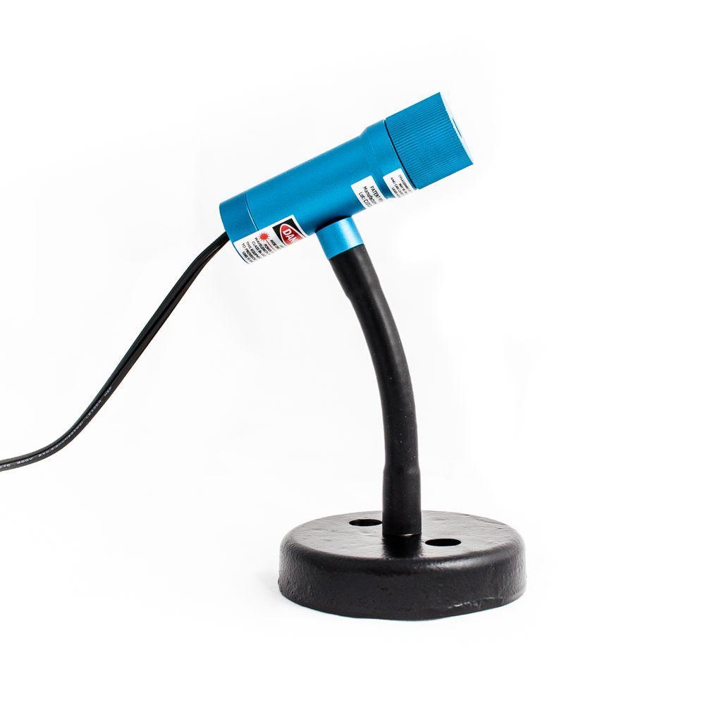 4.0 Blue Laser Illuminator