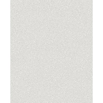 8 in. x 10 in. Griselda Taupe Speckle Wallpaper Sample