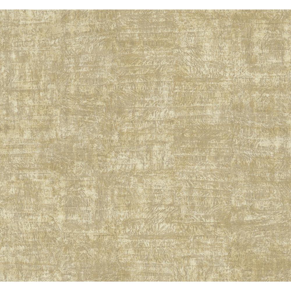 textured gold wallpaper york wallcoverings - photo #2