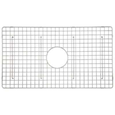 Shaws 15 in. x 26-3/4 in. Wire Sink Grid for MS3018 Kitchen Sinks