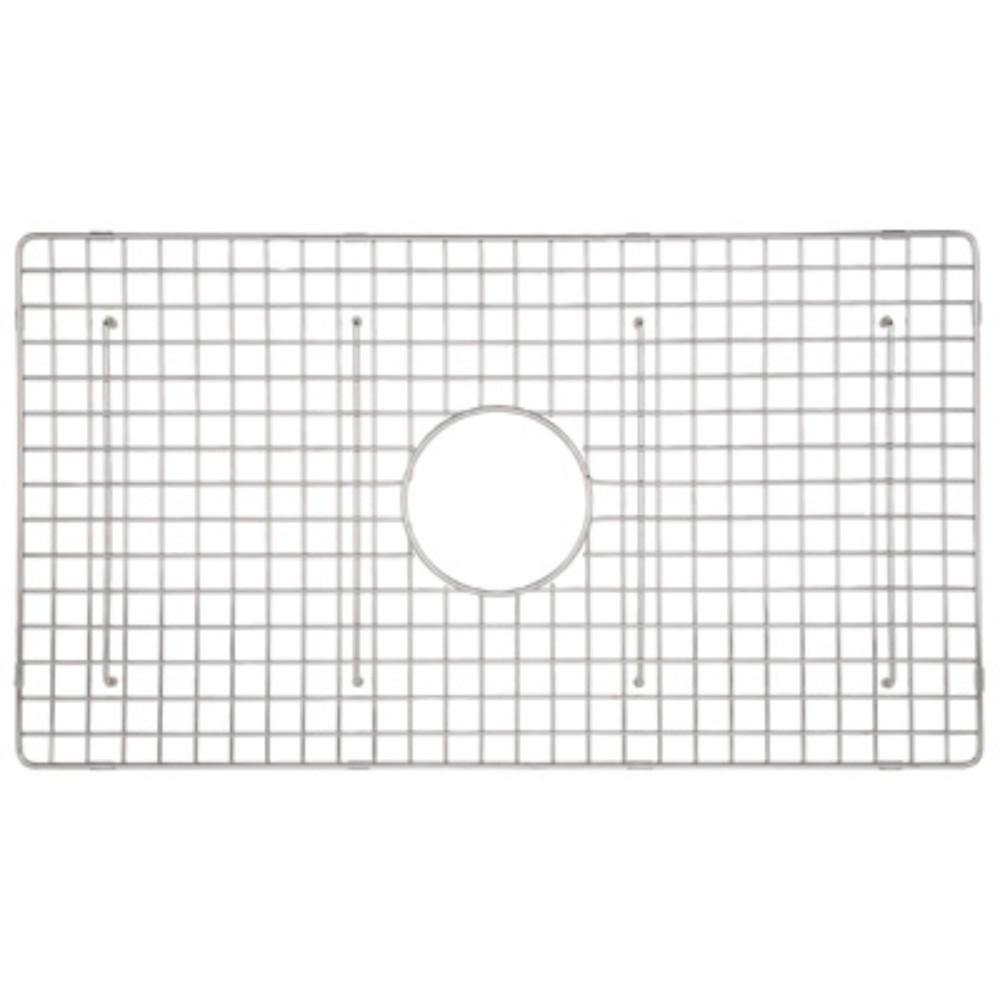 Shaws 15 in. x 26-3/4 in. Wire Sink Grid for MS3018 Kitchen Sinks