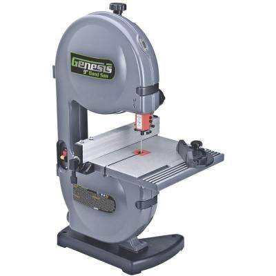 2.2 Amp 9 in. Band Saw