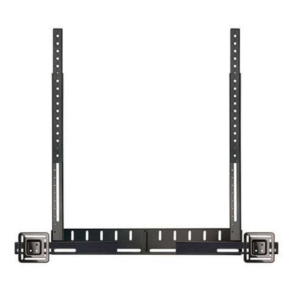 Bell'O Digital Ultra-thin Universal Adjustable Sound Bar Mount